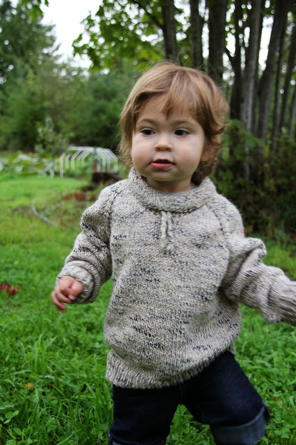 Wednesday Knit Along #1 (And Other Things)